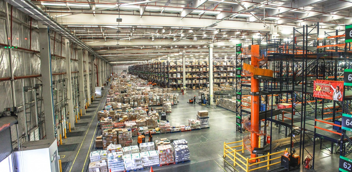 Wholesale and Distribution