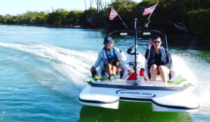 ProGlider-Boats-LLC